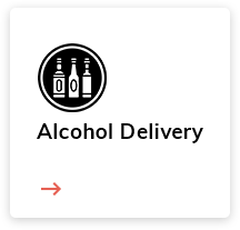 apps for alcohol delivery