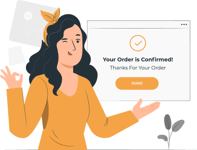 customized orders and item suggestion features of order delivery system