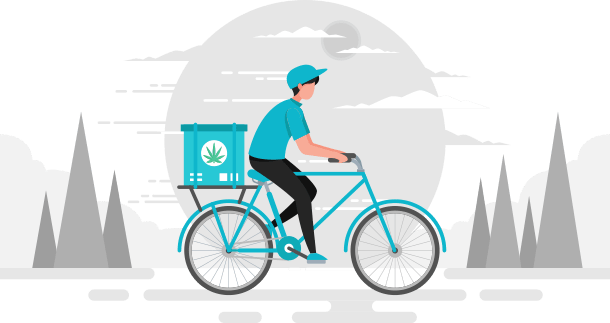 uber for x script for pot delivery