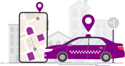 best lyft clone set multi fare charge features