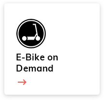 ebike booking app solution