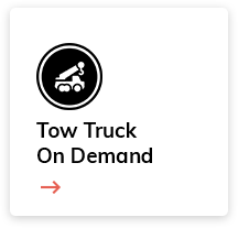 towing business app solution