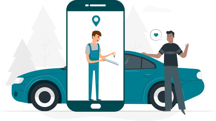 uber for limo booking software development