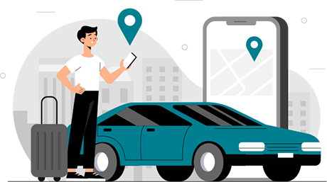 uber for limousine software for digitalise limo booking firms