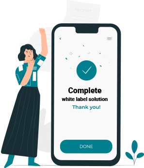 white label limo booking software solution