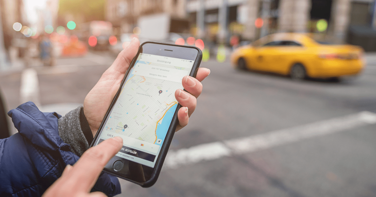 Updates in Ride Hailing Business
