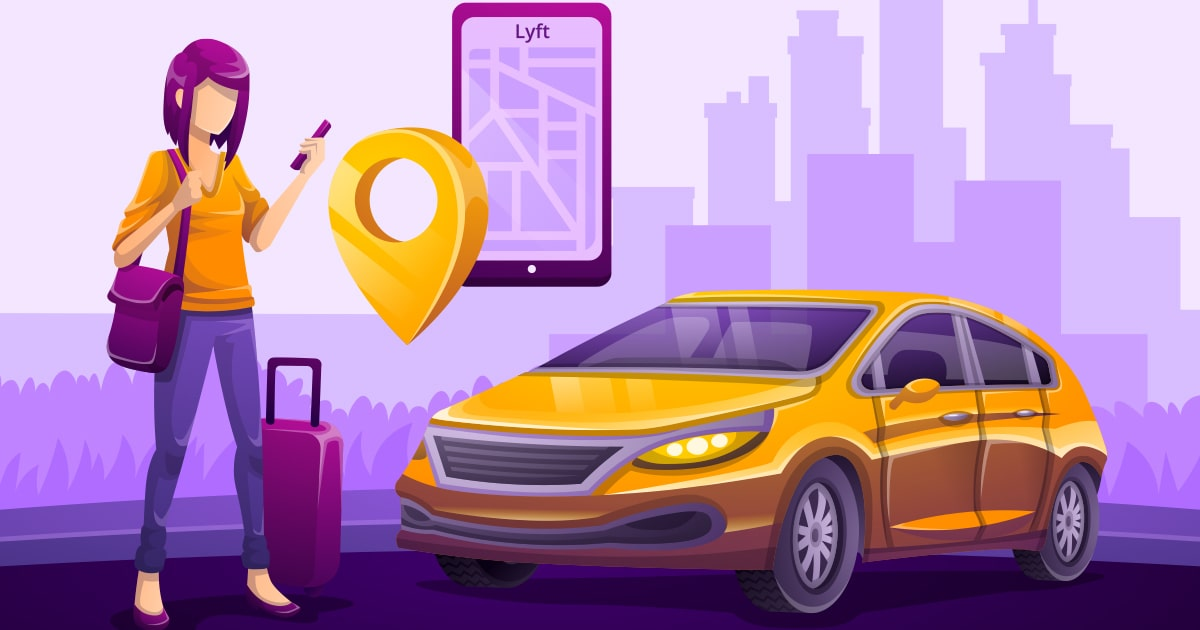 how lyft work and funding insights
