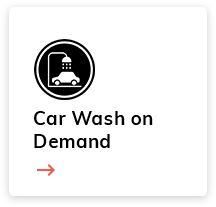 on demand car wash