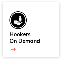 hookers on demand