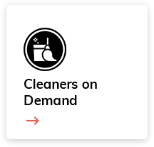 cleaners andoird app
