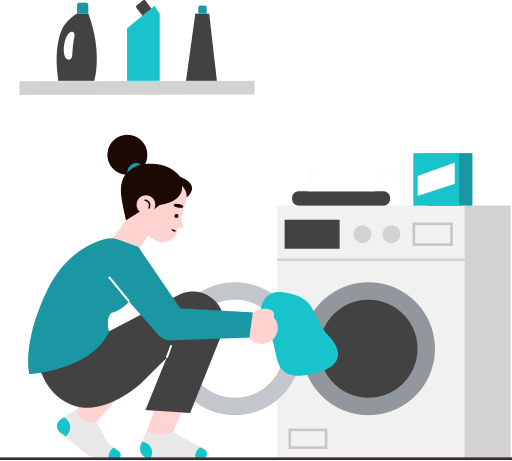 ondemand uber for laundry service app